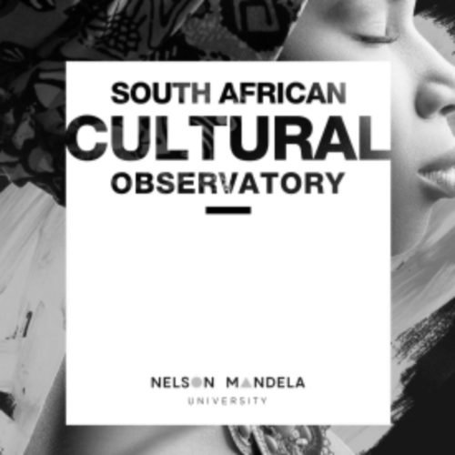 THE ECONOMIC MAPPING OF THE CULTURAL AND CREATIVE INDUSTRIES IN SOUTH AFRICA 2020